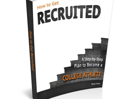 The Recruiting Code Book Has Outstanding Information