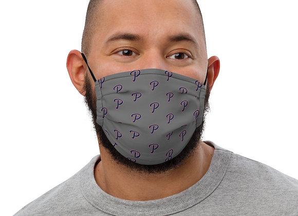 """Perfectos """"P"""" Premium face mask"""