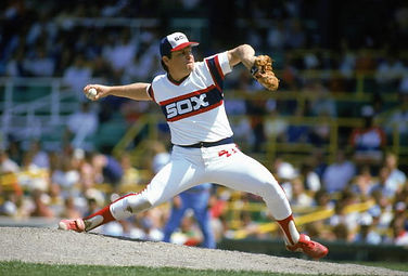 om Seaver #41 of the Chicago White Sox. (Photo by Ron Vesely/Getty Images)