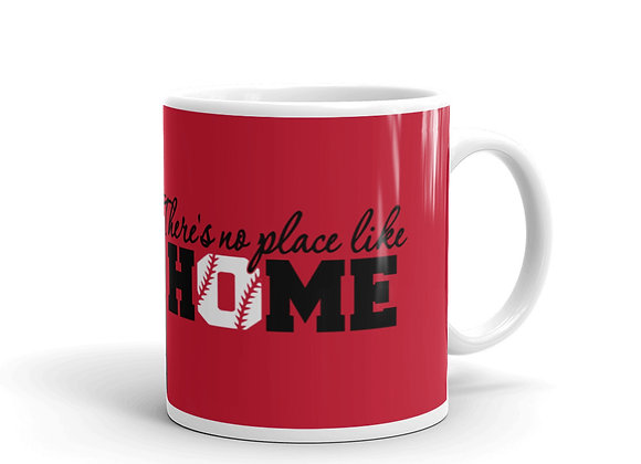 There's No Place Like Home - Coffee Cup