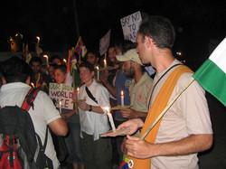 מצעד לשלום 15