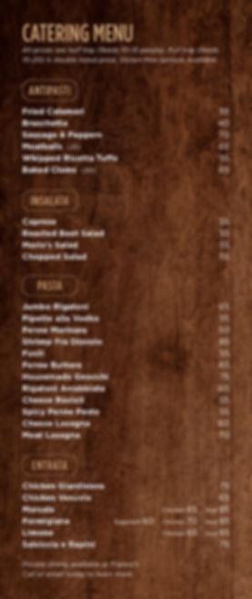 francos-italian-ristorante-carryout-menu