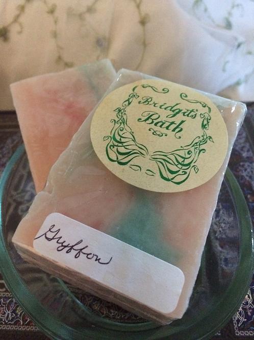 Gryffon Oil Soap