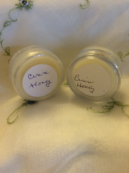 Cinnamon & Honey Lip Balm