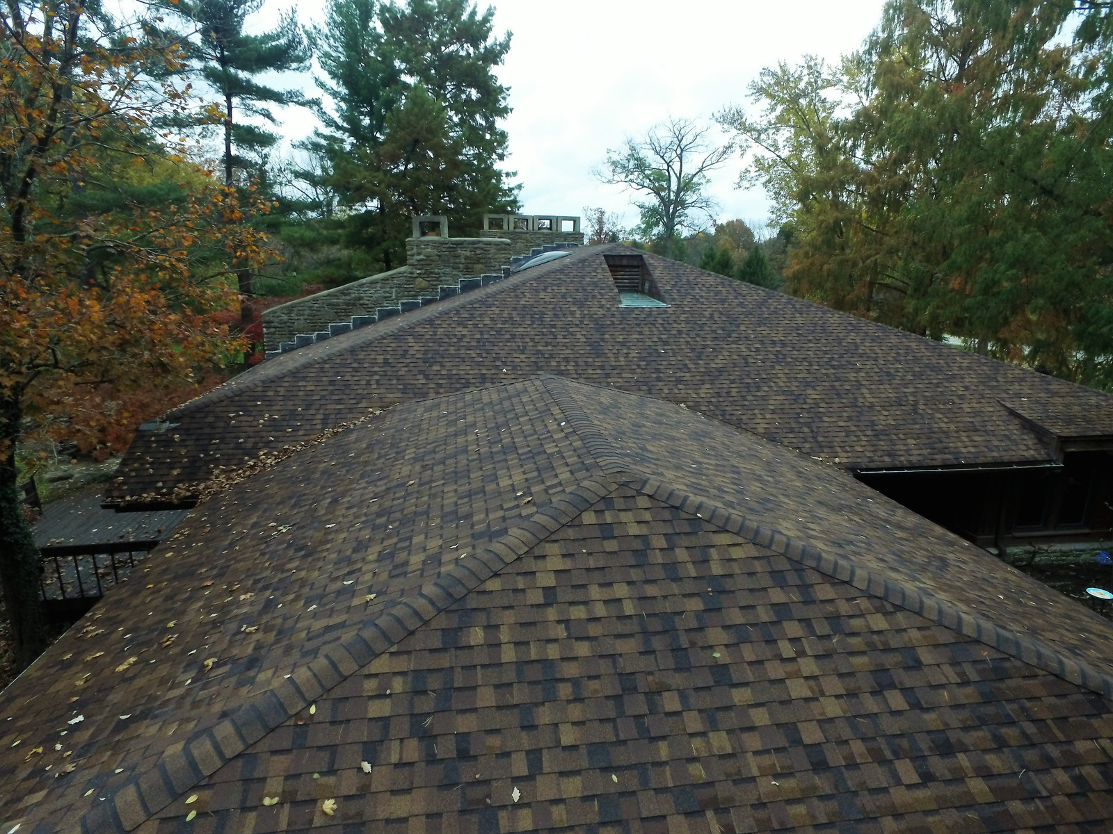 Roofing Contractor Ohio The Summit Roofing
