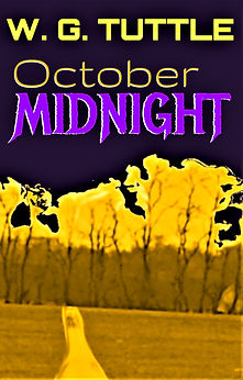 October Midnight by W. G. Tuttle