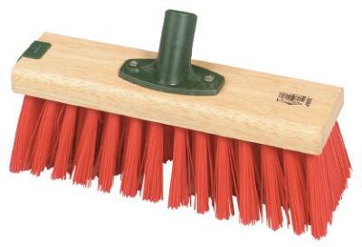 Donate Yard Brushes