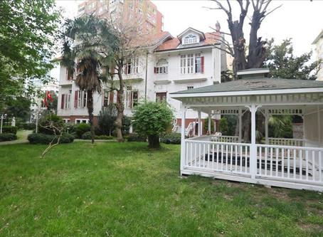 Kadıköy'de İkinci Alzheimer Merkezi Açıldı