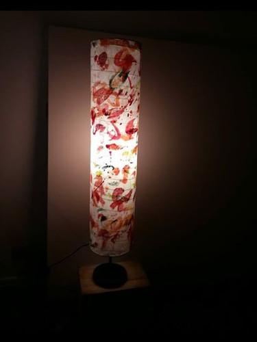 Lampe Cilou