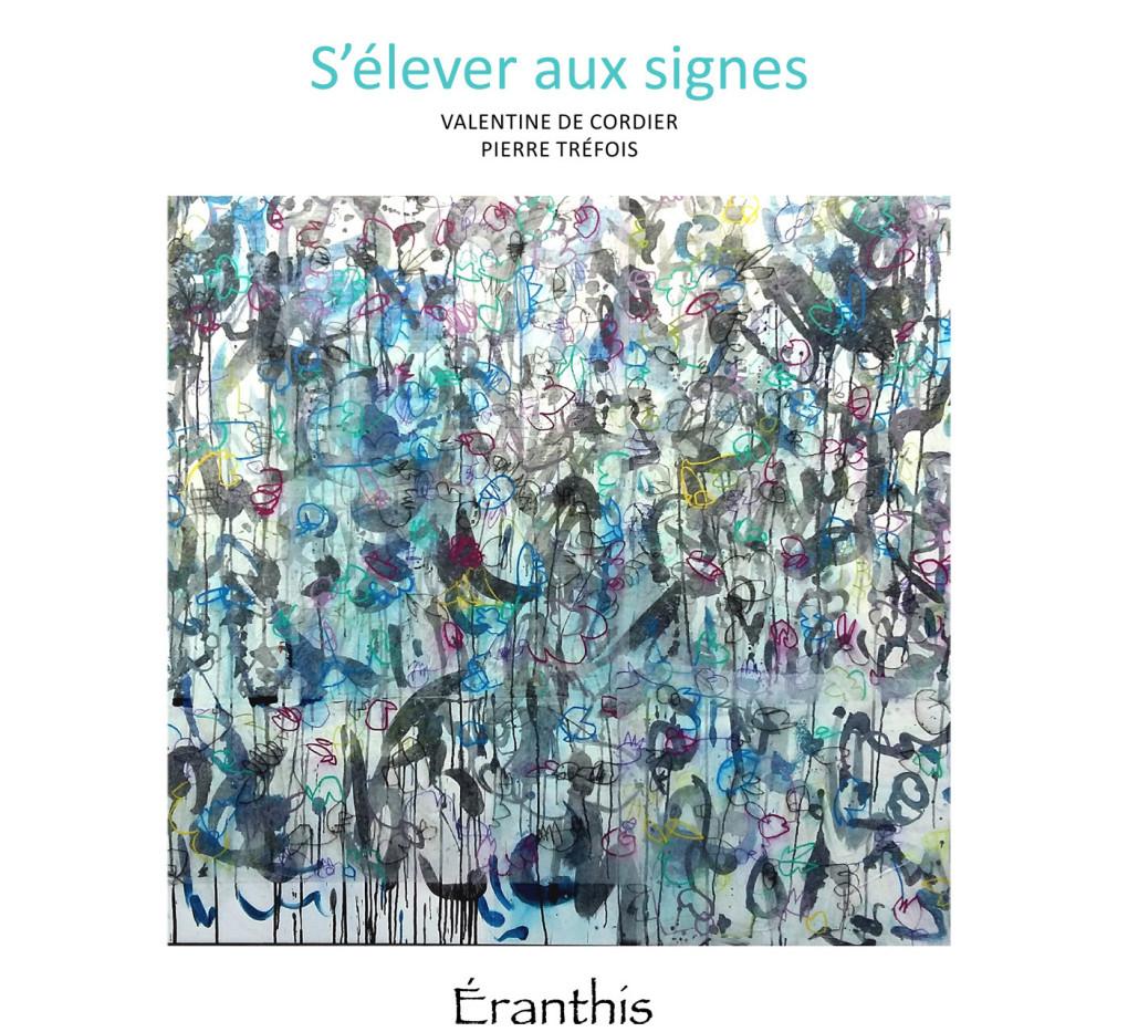 S'élever aux signes - Pierre Tréfois