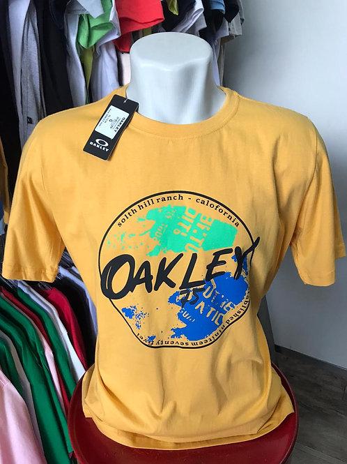 Camiseta Aokley