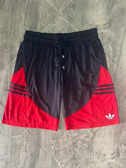 Bermuda Elástico Adidas