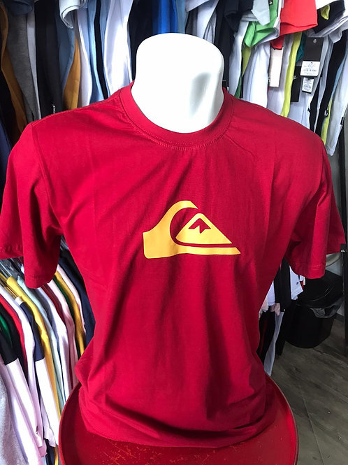 Camiseta Quiksilver