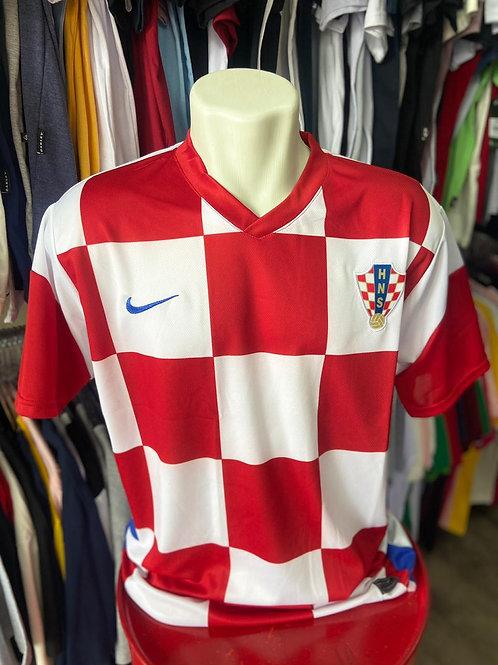 Camisa Croácia