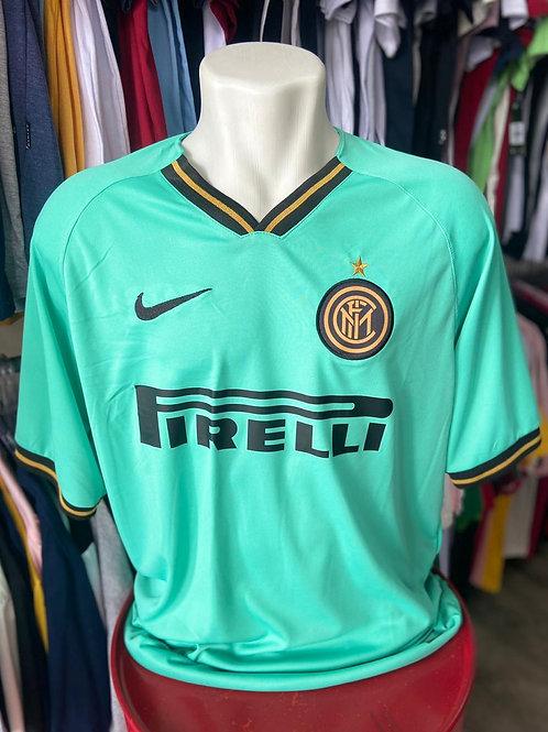 Camisa Internazionale