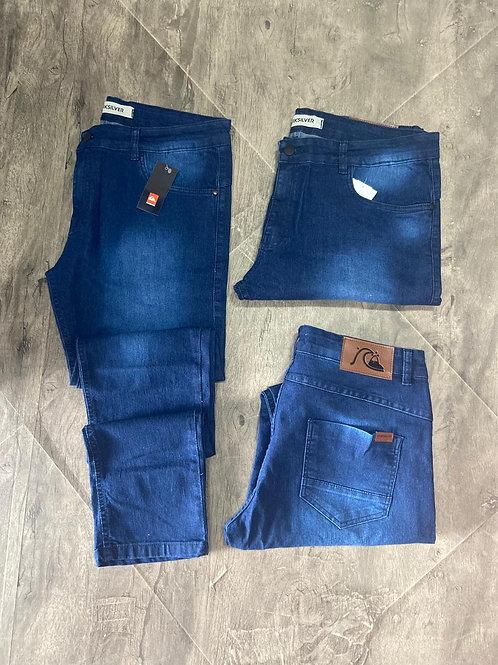 Calça Jeans Quiksilver