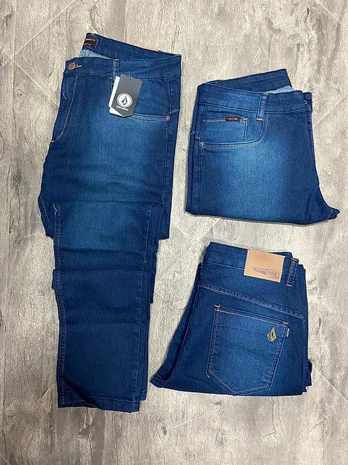 Calça Jeans Volcom