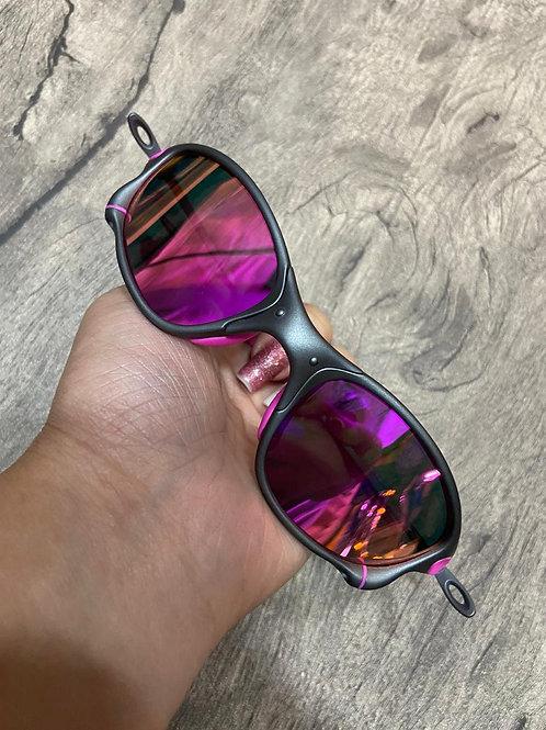 Óculos Oakley Double X