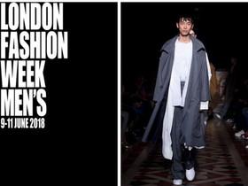 London Fashion Week – Menswear