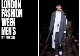 London Fashion Week – Menswear