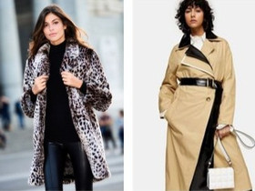 How To Find your Most Flattering Winter Coat