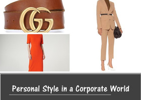Personal Style in a Corporate World