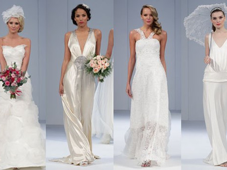 How to shop for the perfect Wedding Dress