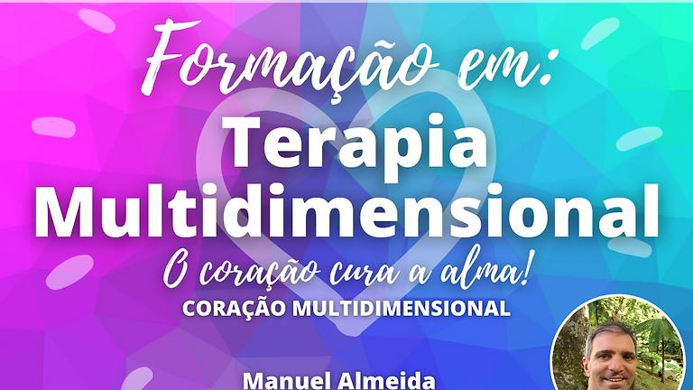 Formação em Terapia Multidimensional
