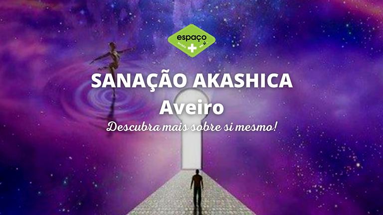 Sanação Akashica