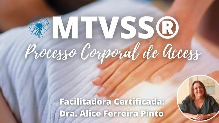 Formação em MTVSS®