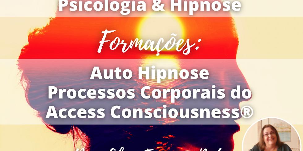 Consulta de Psicologia & Hipnose