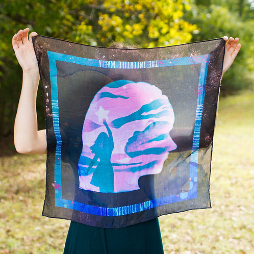 Wave of Light Limited Edition Scarf