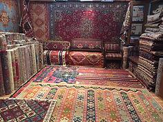 Hakan Evin Turkish Rug Store