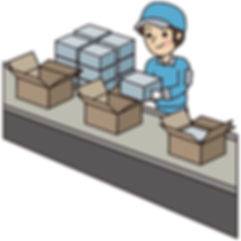 pick pack ship fulfillment