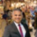 Hakan Evin in Grand Bazaar
