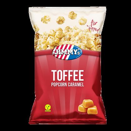 Popkorns ar Toffee karameli | 12 iep.