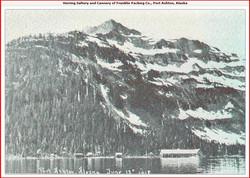 Port Ashton Alaska
