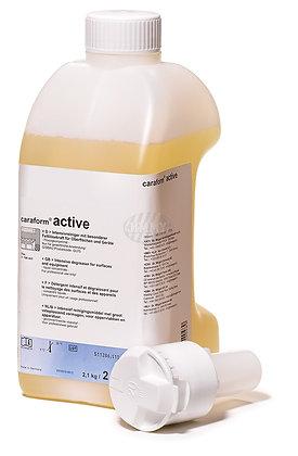 Popkorna aparāta tīrīšanas līdzeklis / 2 L