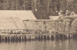 Port Ashton Cannery
