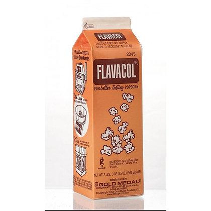 Popkorna sāls Flavacol | 992 gr