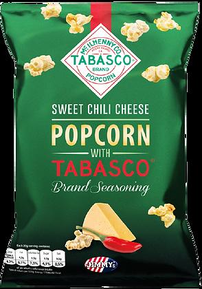 Tabasco popkorns_ Sweet Chilli Cheese | 8 iep.