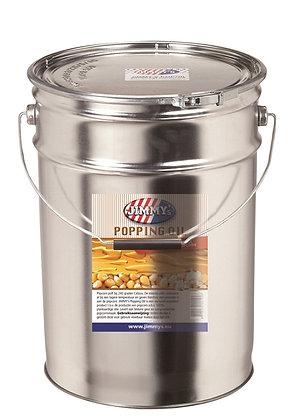 Popkorna eļļa | 20 litri