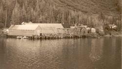 Port Ashton History in Alaska