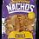 Thumbnail: Nachos čipsi ar čili garšu | 12 x 500g