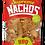Thumbnail: Nachos čipsi ar BBQ garšu   12 x 500 g