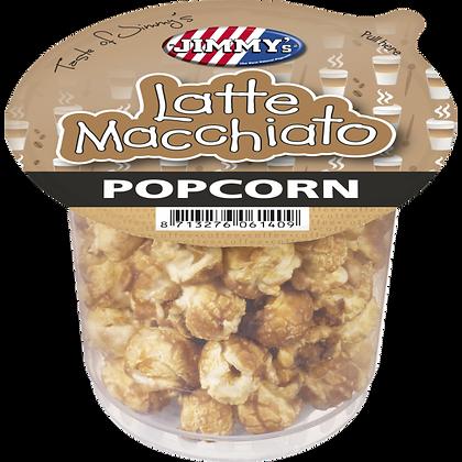 Taste of JIMMY's_Latte Macchiato | 12gb.