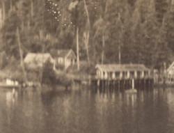 Port Ashton Lodge History
