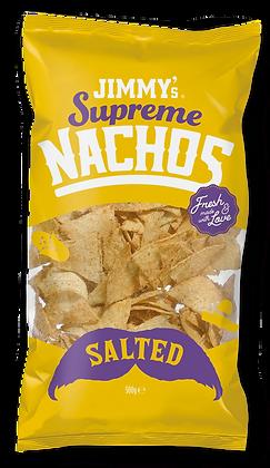 Nacho čipsi sāļie | 12 x 500 g