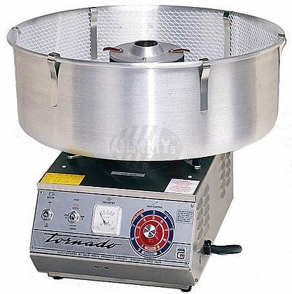 Cukurvates aparāts | 350-400 porcijas stundā