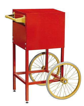 Popkorna aparāta ratiņi | 8 oz Europopper